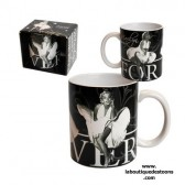 Mug photo Marilyn for ever