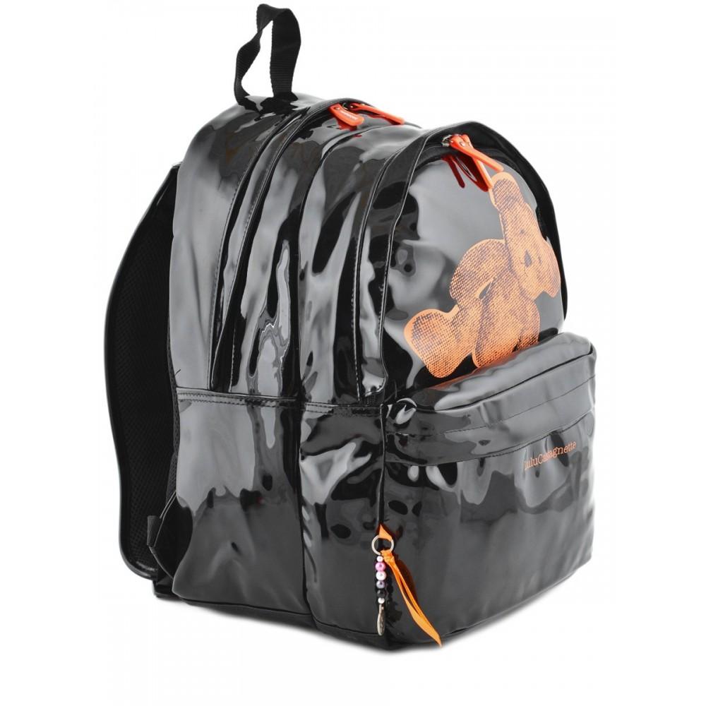 sac de gym Museourstyty Sac /à dos transparent avec cordon de serrage sac d/école sac de sport