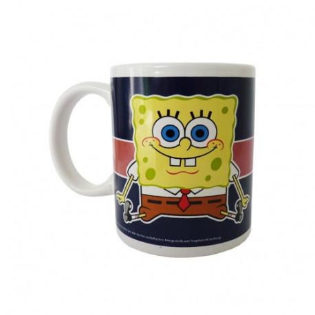 Mug Bob l'éponge