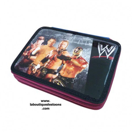 Trousse garnie WWE Championship