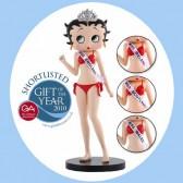 Statuette Betty Boop Miss England
