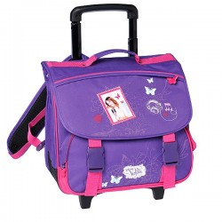 Binder Violetta 41 CM high roller