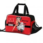 Sac de voyage Betty Boop Street Angel
