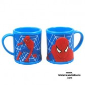 Mug gomme Spiderman