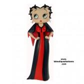 Statuette Betty Boop Vampire