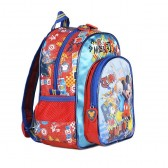 Sac à dos maternelle Mickey Turn up 28 CM