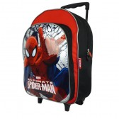 Sac à roulettes Spiderman Ultimate 40 CM Trolley