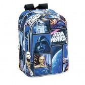 Sac à dos Star Wars Space 43 CM Haut de Gamme