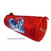 Trousse Beyblade 23 CM rouge