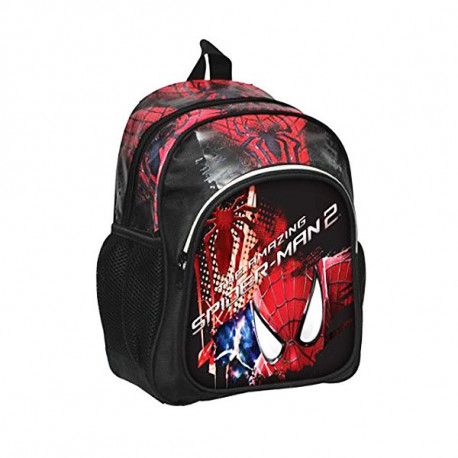 Sac à dos Spiderman maternelle Amazing 30 CM