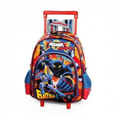 Rolling Maternal Backpack Batman Comics 28 CM