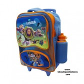Cartable à roulettes Trolley Toy Story 40 CM