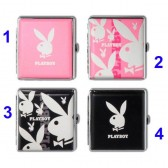 Playboy cigarette case
