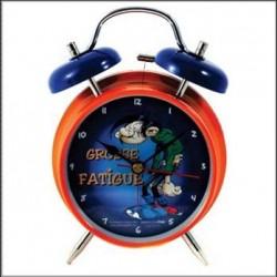 Reloj despertador Gaston Lagaffe 15 CM