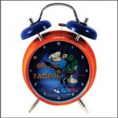Wekker Gaston flater 15 CM