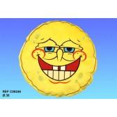 Cuscino rotondo Sponge Bob