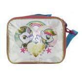 Isoterma di snack borsa mio piccolo pony 22 CM