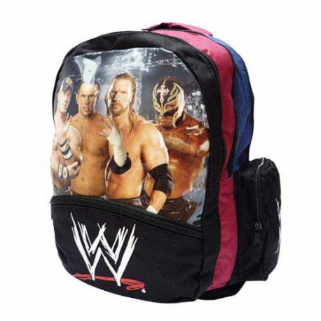 WWE Championship 41 CM high-end backpack