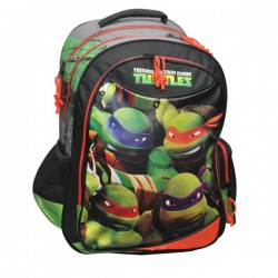 43 CM Mutant Ninja turtle backpack