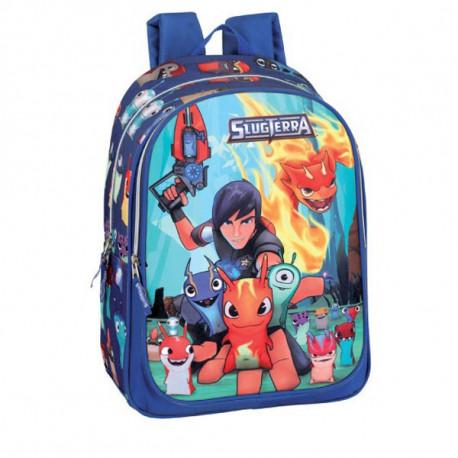Backpack Slugterra 43 CM high