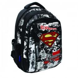 Superman 46 CM high - 3 cpt backpack