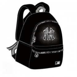 New York Yankees black 42 CM Terminal backpack
