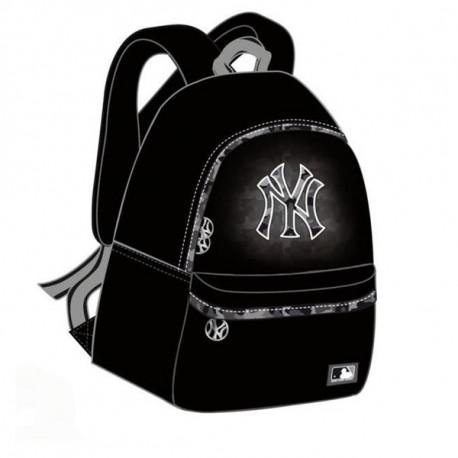 New York Yankees black 42 CM Terminal backpack