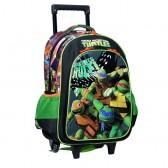 Legante 43 CM carrello Mutant Ninja turtle skateboard