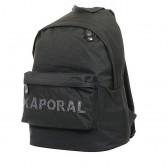 Kaporal Piker black 40 CM - Collection girl backpack