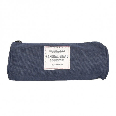 Trousse Kaporal Power Navy Bleu 21 CM