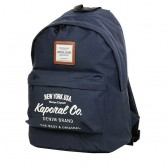 Backpack Kaporal Pleau blue 40 CM