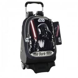 Trolley bag Star Wars Darth Vader 44 CM high quality Trolley - Binder