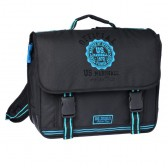 US Marshall 41 CM black and blue high-end Binder