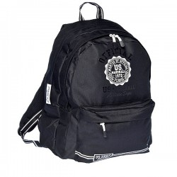 US Marshall black & white 45 CM high quality backpack
