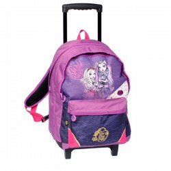 Trolley Ever After High 44 CM Trolley high-end - satchel bag