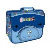 Binder Barbapapa blue kindergarten premium