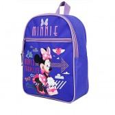 Sac à dos maternelle Little Minnie 31 CM