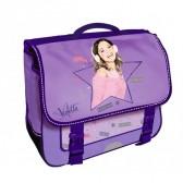 Cartable Violetta Passion 41 CM