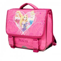 Cartable Princesse Disney 35 CM
