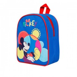 Sac à dos Mickey maternelle 31 CM