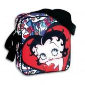Bag Betty Boop Lips 27 CM
