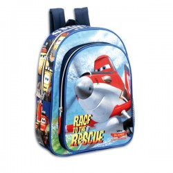 Planes Race 37 CM backpack