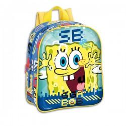 Maternale rugzak SpongeBob 28 CM