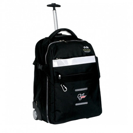 Rucksack Skateboard Moto GP Business 49 CM Trolley in Premium - Binder