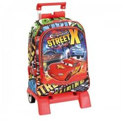 Zaino Trolley Cars Disney Street 43 CM