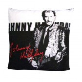 Johnny Hallyday Signature Pad