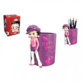 Betty Boop Teenager pencil pot