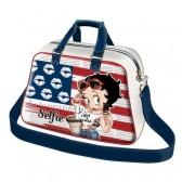 Travel bag Betty Boop Selfie 45 CM