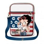 Bag Betty Boop Selfie 28 CM