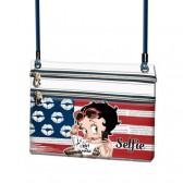 Bag Betty Boop Selfie 21 CM